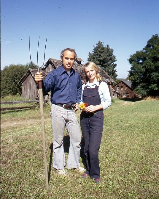 1970s-People-103-Fritz,Vivienne GREAT