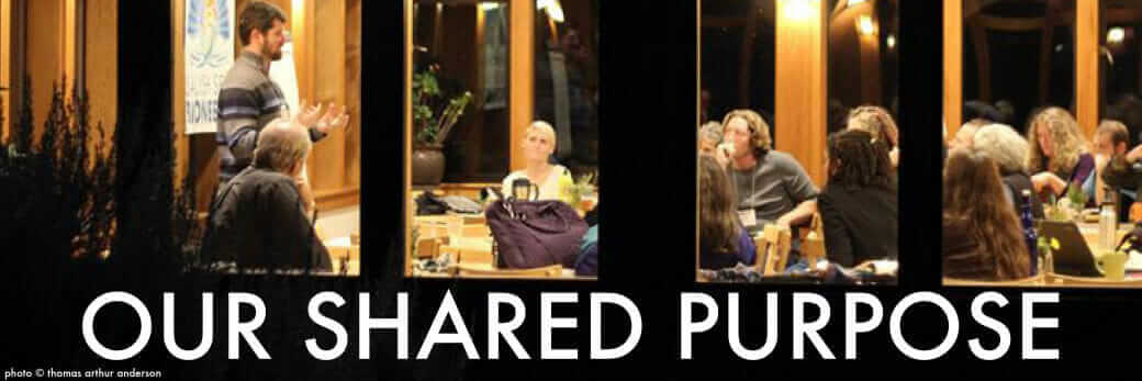 Our Shared Purpose