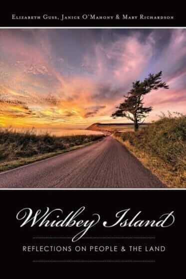 Whidbey Island Reflections